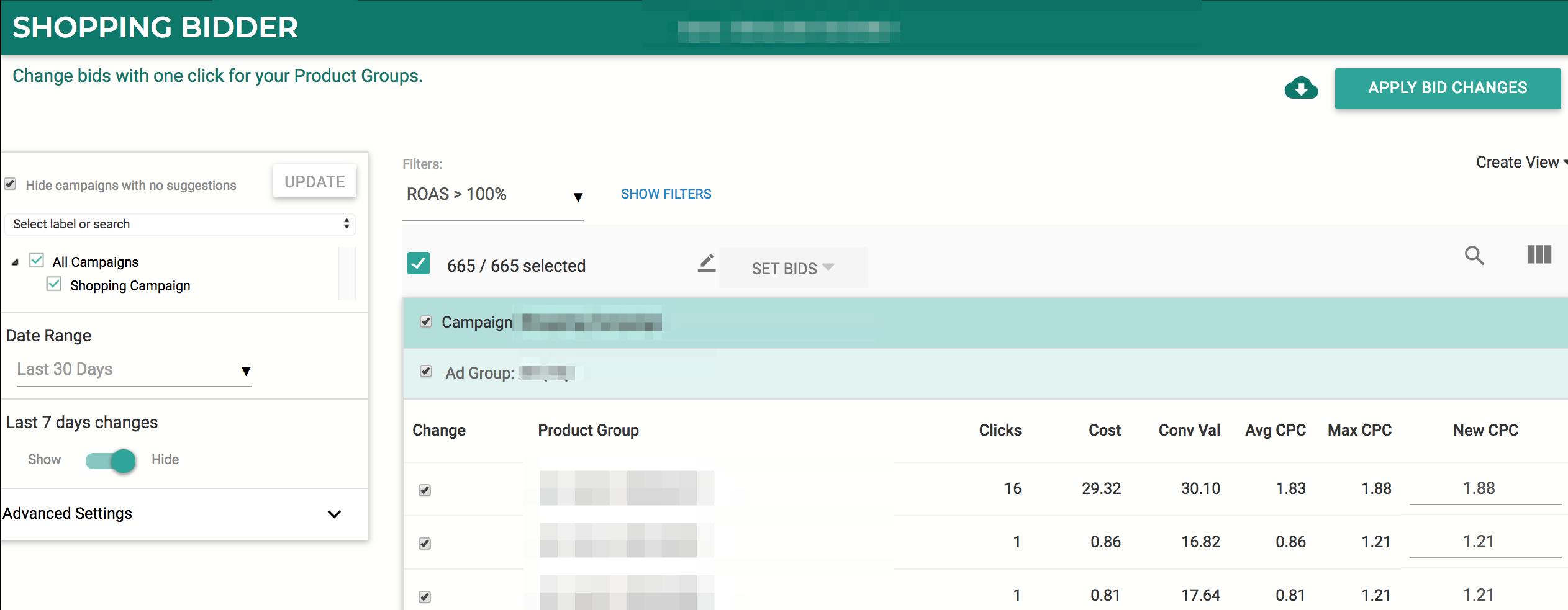 Bid Management For Google Shopping Ads Made Easy Optmyzr Blog