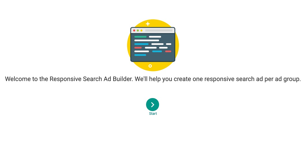How to Quickly get Started with RSAs for your Google Ads Account